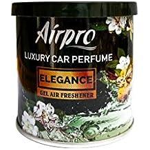 Airpro - Luxury Car Gel Air Freshener Perfume - Elegance
