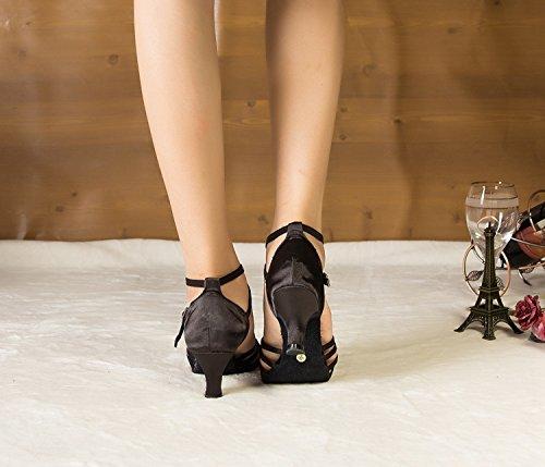 Molto ball Centimetri Femme Miyoopark Sei Nero Salle De wS0q8Hg
