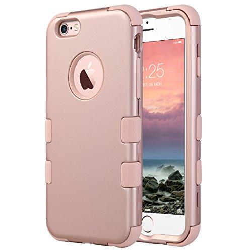 ULAK iPhone 6 Plus Hülle 5.5 Zoll,