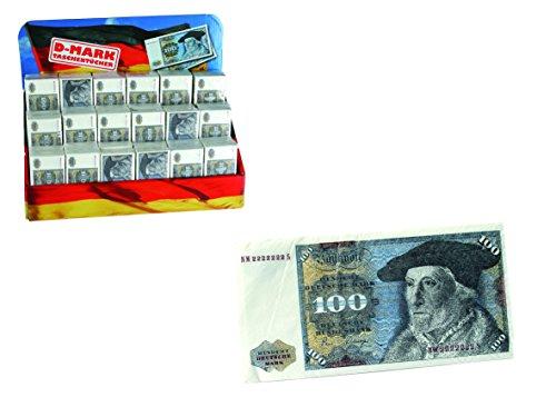 Generique - 10 Geldschein Taschentücher 100 DM Schein