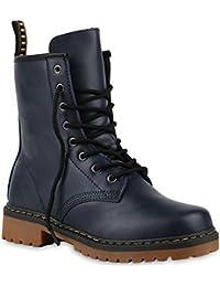 cheaper 30163 cec9c Suchergebnis auf Amazon.de für: Blau - Stiefel ...