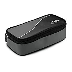 Milton Lunch Box for office Super Meal (Color May Vary)