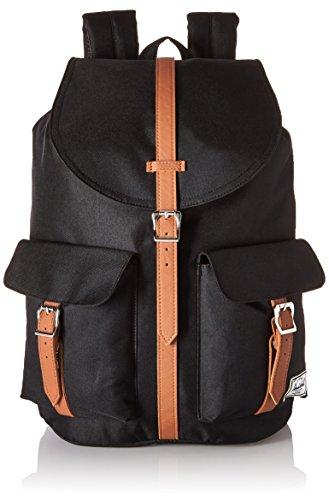 herschel-dawson-classics-rucksack-unisex-205-l-schwarz