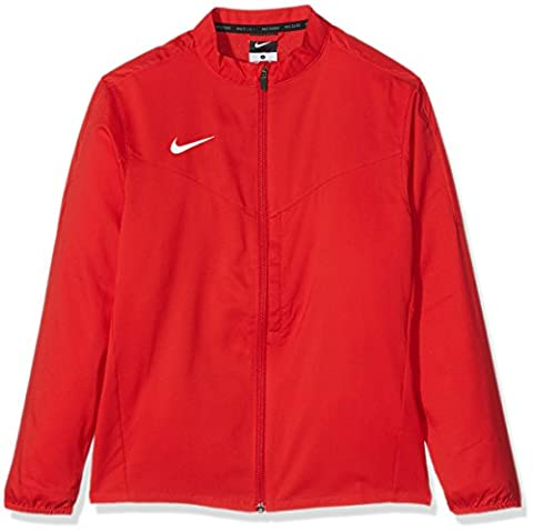 Nike Kid's Team Performance Shield Jacket - Red, X-Small/Size 122 - 128