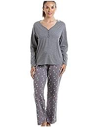 9c85c19085 Amazon.co.uk  Camille Lingerie - Pyjama Sets   Nightwear  Clothing