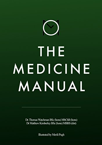 Help - medicine in the UK?
