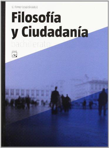 Filosofía y ciudadanía bachillerato (2008)