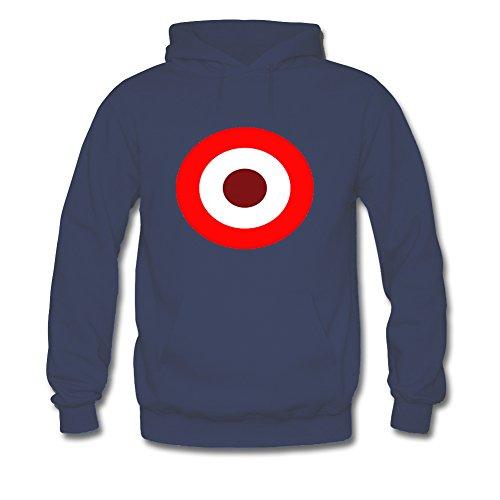 ben-sherman-hoodies-felpa-con-cappuccio-uomo-blue-x-large