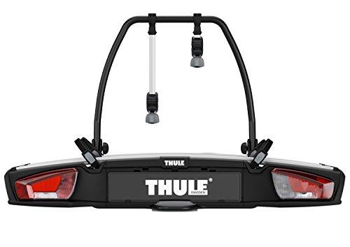 """Thule 917000 VeloSpace 917 für 2 Fahrräder """"vom Hersteller eingestellt"""""""