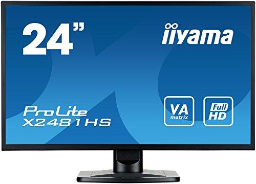 iiyama X2481HS-B1 24