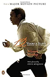 12 Years a Slave: (Movie Tie-In) (Penguin Classics) by Solomon Northup (2013-09-04)