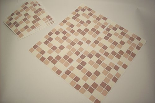 coffee-mosaic-tile-transfers-stickers-coffee-cream-brown-beige-peel-and-stick-transform-your-kitchen