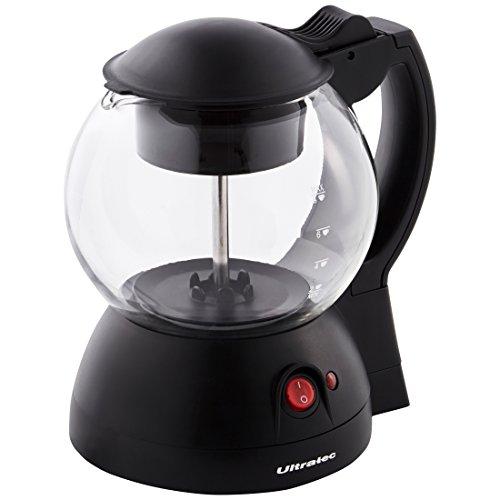 Ultratec Tee- und Kaffeeautomat mit Filter, Fassungsvermögen 1 Liter, 600 Watt
