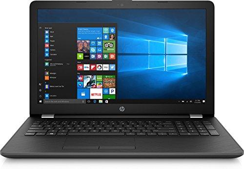 HP 15-bw039na Laptop AMD A9, 4GB RAM, 1TB, 15.6 Full HD, Smoke Grey (Certified Refurbished)