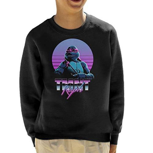 Turtles Raph Kid's Sweatshirt ()