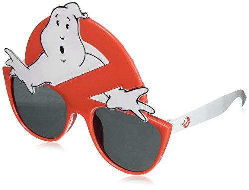 Party Kostüme–sun-staches–Ghostbuster