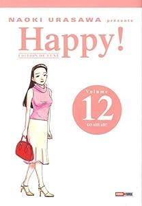 Happy! Edition de Luxe Tome 12