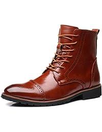 c8c3c53783 Amazon.it: moto - 48 / Scarpe da uomo / Scarpe: Scarpe e borse