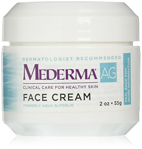 Aqua Glycolic Face Cream 2 oz (57 g) by USA -