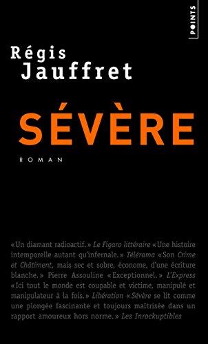 Sévère par Régis Jauffret