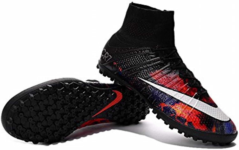 Deborah Soccer Herren Fußball mercurialx Proximo Street TF Stiefel Schuhe