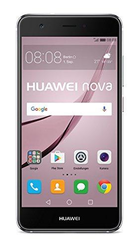 Foto Huawei Nova Smartphone con Memoria Interna da 32 GB, Grigio