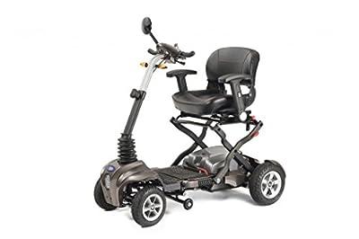 TGA Mobility Maximo Plus Folding 6 mph Mobility Scooter