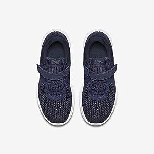 Nike Girls Revolution 4 (PSV) Running Shoes
