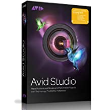 Avid Studio Crossgrade