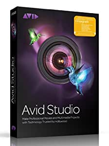Avid Studio Crossgrade