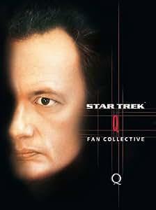 Star Trek: Q Fan Collective [DVD]