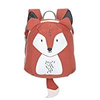 LÄSSIG Kids Backpack Daycare/Tiny Backpack About Friends