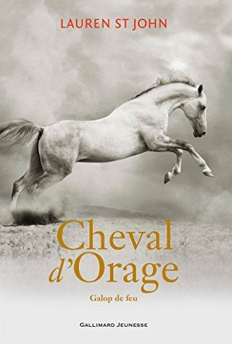 Cheval d'Orage (Tome 3) - Galop de f...