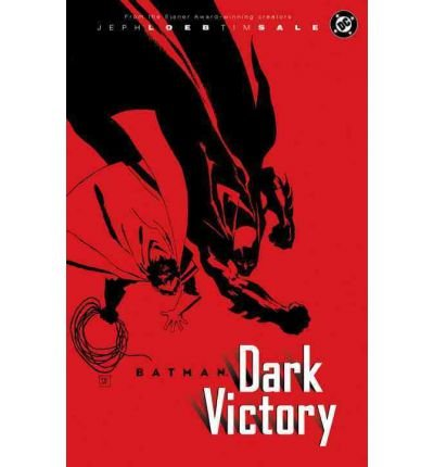 (Batman: Dark Victory) By Loeb, Jeph (Author) Paperback on 01-Oct-2002