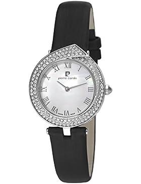 Pierre Cardin-Damen-Armbanduhr Swiss Made-PC106462S05
