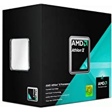 AMD Athlon X2 340 - Procesador (AMD Athlon X2, 3,2 GHz, Socket FM2, 65W)