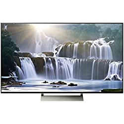 """Sony KD-55XE9305 - Televisor 55"""" 4K HDR LED con Android TV (Motionflow XR 1000 Hz, Slim Backlight Drive+ LED, X-tended Dynamic Range PRO, 4K HDR Processor X1 Extreme, pantalla TRILUMINOS, Wi-Fi), negro"""
