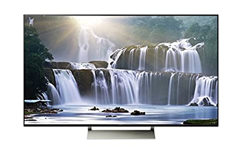Television Sony 55 - Sony KD-55XE9305 - Televiseur 55'' 4K HDR