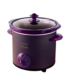 Kenwood CP666 Curry Slow Cooker