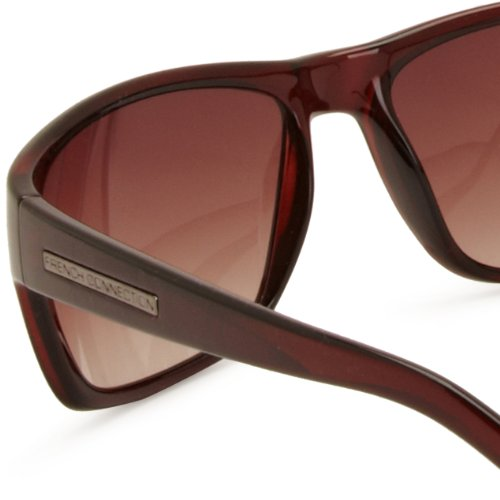 French Connection - Lunette - Homme Marron (Brown)
