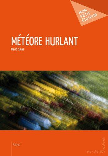 Livre Météore hurlant pdf, epub ebook