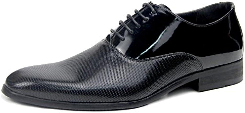 Business Casual Herrenschuhe Kleid Schuhe Mode Arbeit Schuhe Wild