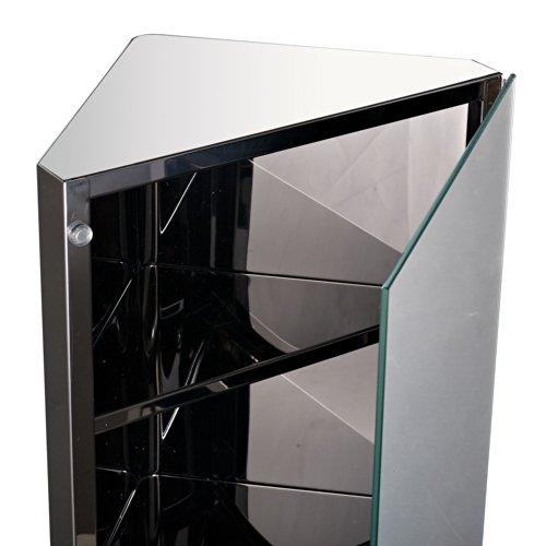 armoire de toilette d\'angle avec miroir – Meilleures ventes ...