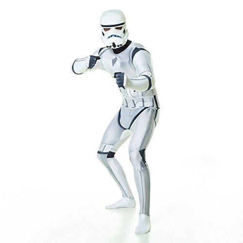 Imagen de morphsuits  disfraz de soldado imperial para adulto talla xl  alternativa
