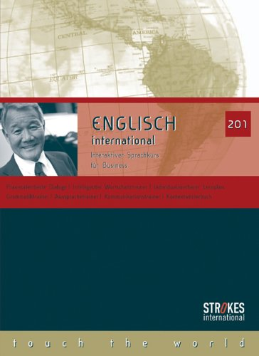 Strokes - Englisch International Business