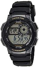 Casio Montres Bracelet AE-1000W-1AVCF