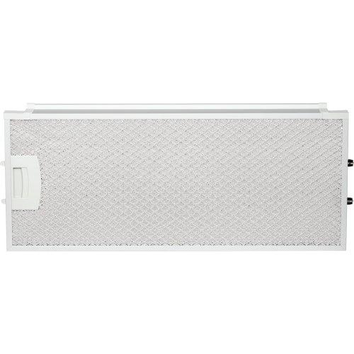 Siemens Metallfettfilter Original Nr.: 434105  Inhalt: 1 Filter Abmessungen: 455 x 188mmpassend für: Bosch und Siemens Geräte