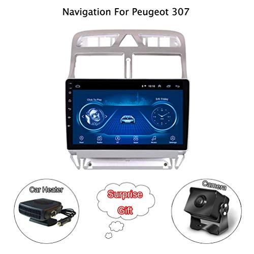 PEUGEOT 307CC 307 cc MF multifonction écran 9662385980