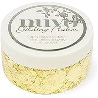 Nuvo-Fiocchi di brillanti, 17 g, colore: oro