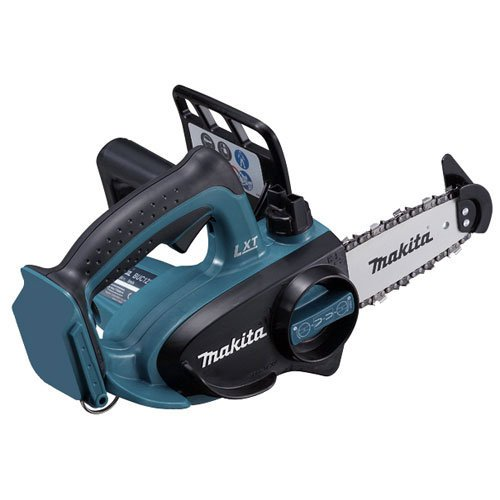Makita BUC122Z 18V 1/4-inch/115mm LXT Body Only Chainsaw (Old Version)